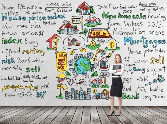 The Real Estate Marketing Plan | Kevin Bailey Team