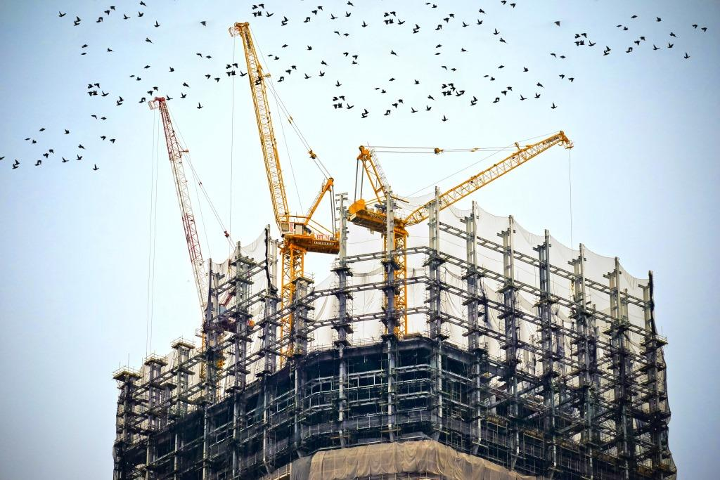 New Construction in Northern Virginia: What It Means to the Real Estate Market