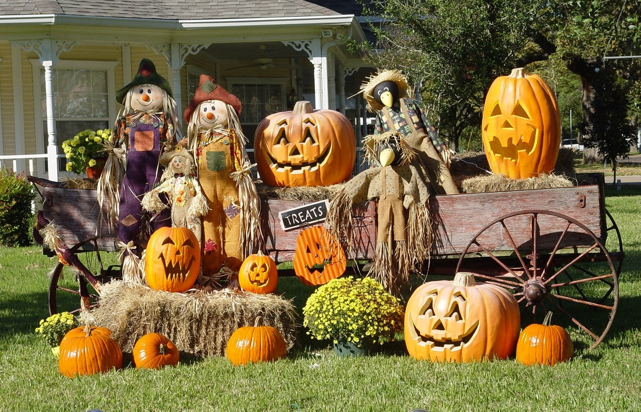 Not-So-Scary October Real Estate Market For 2016